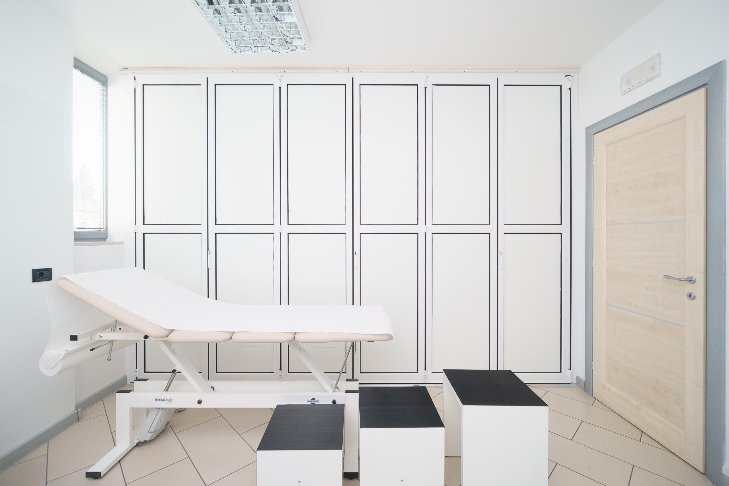 Ufficio Lavoro Monfalcone : Sede di monfalcone casa di cura salus