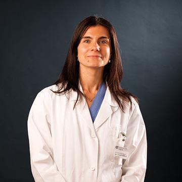 Dott. Daniela Dibilio