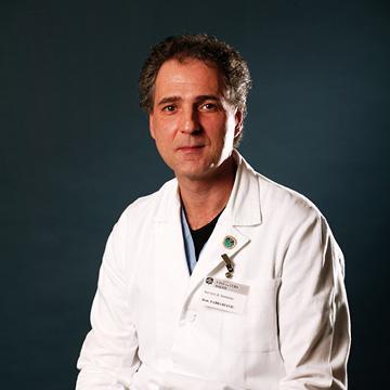 Dott. Fabio Riavic