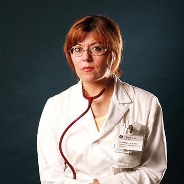 Dott. Tiziana Ciutto